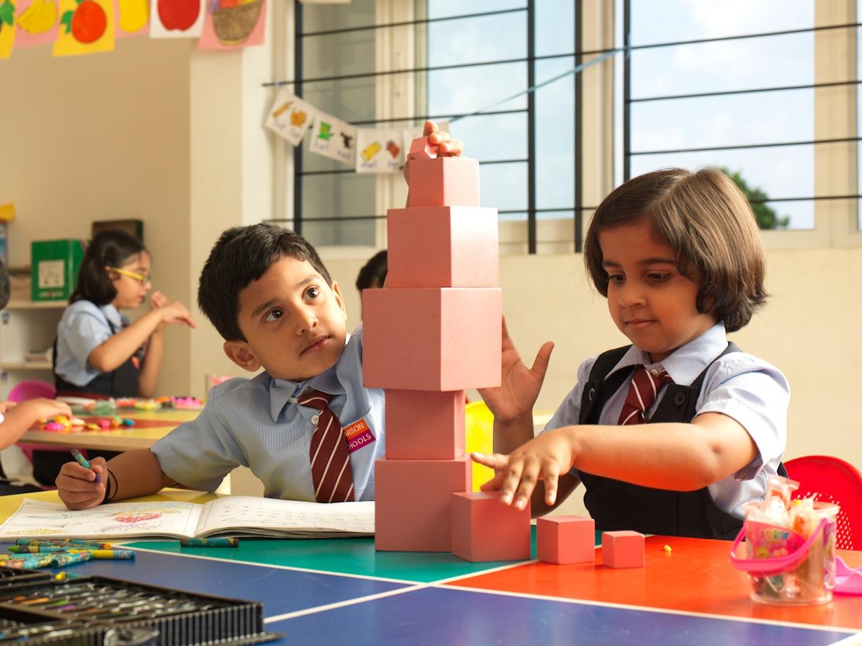 School Pearson India Blog